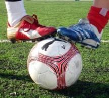 Ποδοσφαιρικός αγώνας ανάμεσα σε πρόσφυγες και φοιτητές του ΤΕΦΑΑ