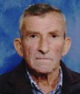 Κηδεύεται 68χρονος από το Ρίζωμα