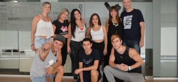 Εγγραφές και δωρεάν ανοιχτά μαθήματα στην Ακαδημία Χορού Τρικάλων