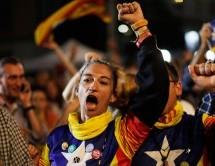 Βαρκελώνη: Πάνω από 1 εκατομμύριο οι διαδηλωτές υπέρ της αποφυλάκισης των ηγετών της Καταλονίας!