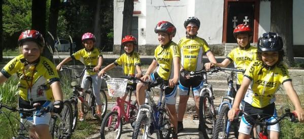 Συνεχίζει την ποδηλατική του ανάπτυξη ο ΚΡΟΝΟΣ ΤΡΙΚΑΛΩΝ Cycling Club