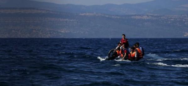 Υγρός τάφος το Αιγαίο: Πνίγηκαν άλλα τέσσερα προσφυγόπουλα