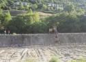 Αποκατάσταση ζημιών στα ορεινά από την Περιφερειακή Ενότητα Τρικάλων