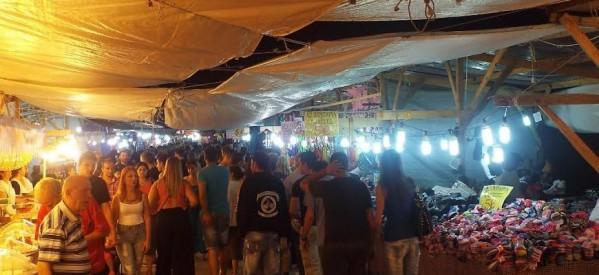 Κοσμοσυρροή στην εμποροπανήγυρη – Συμμετοχή  με εκδηλώσεις του Δήμου Τρικκαίων