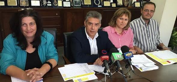 Στον «αέρα» εκατομμύρια ευρώ του ΕΣΠΑ Θεσσαλίας με αποκλειστική ευθύνη των διοικήσεων του Πανεπιστημίου, των νοσοκομείων, των δήμων, του ΕΡΓΟΣΕ και των κτηριακών υποδομών Υπουργείου