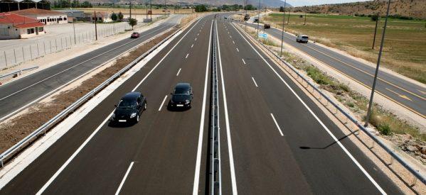 Αίρεται η απαγόρευση κυκλοφορίας φορτηγών οχημάτων άνω των 3,5 τόνων