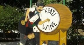 Γιορτή κρασιού την Παρασκευή στην Κρηνίτσα