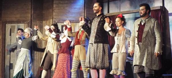 Όπερα από την Εθνική Λυρική Σχολή στα Τρίκαλα!