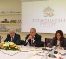 Όλυμπος: Mεγάλη επένδυση σε logistics – Εξαγωγικές αιχμές η φέτα και το Greek Yogurt