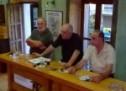 Συζήτηση για τις πολιτικές εξελίξεις στον τοπικό Σύριζα