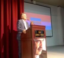 "Hλίας Βλαχογιάννης : ""καμία ψήφος χαμένη, ψηφίζουμε την Κυριακή Νέα Δημοκρατία"""