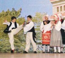 Ξεκινούν τα δωρεάν μαθήματα στο Δημοτικό Χορευτικό Συγκρότημα