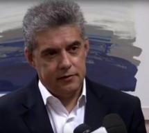 Κ. Αγοραστός στην τηλεόραση του ΣΚΑΙ για την ανακοίνωση του ΣΥΡΙΖΑ Λάρισας:  «Είναι το fake news της χρονιάς και διεκδικεί «χρυσό βατόμουρο».