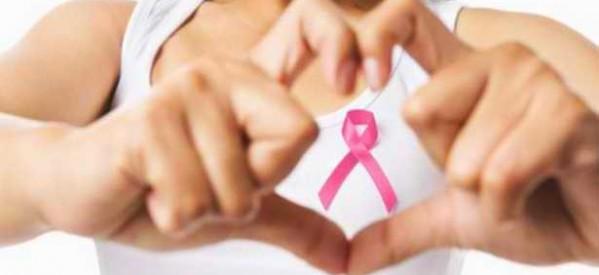 """""""Ροζ"""" δράση στα Τρίκαλα κατά του καρκίνου του μαστού"""