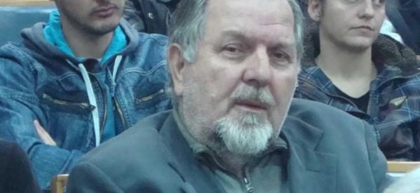 Ο Γιάννης Καρυώτης νέος αντιπρόεδρος στον  ΟΠΕΚΕΠΕ