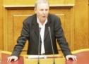 """Στην """"Ομπρέλα"""" του ΣΥΡΙΖΑ ο Σάκης Παπαδόπουλος"""