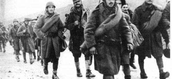 28η Οκτωβρίου: Η Τιτανομαχία του Υψώματος 731 – ΒΙΝΤΕΟ