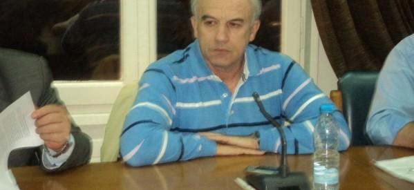 Αναστάτωση από  καταγγελίες Αλέκου Πολυμερόπουλου