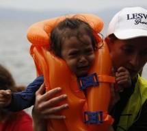 ΟΗΕ: 880 μετανάστες έχασαν τη ζωή τους σε μια βδομάδα, στη Μεσόγειο