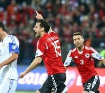 ΒΟΜΒΑ: «Στημένο το Αρμενία – Αλβανία»!