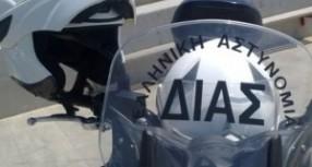 Tρίκαλα – Συνελήφθη 39χρονος πορτοφολάς