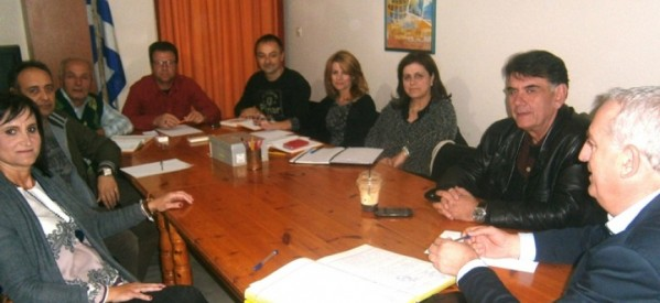 Τρίκαλα: Ανεπιτυχής η πρώτη απόπειρα συγκρότησης προεδρείου στον Σύλλογο Δασκάλων-Νηπιαγωγών
