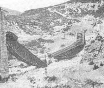 Σαν σήμερα το 1942: Ανατινάζεται η γέφυρα του Γοργοποτάμου