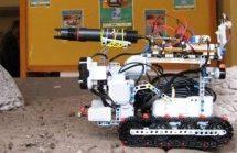 «Ρουά ματ» ανθρωπότητα: Σε τέσσερις ώρες ένα ρομπότ έμαθε μόνο του σκάκι και κατατρόπωσε εξπέρ