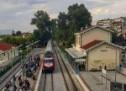 Στο πανηγύρι της Καλαμπάκας με το τρένο