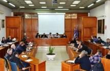 """""""Κλείδωσαν""""  οι πρώτες αντιδημαρχίες , η Προεδρία  και η ΔΕΥΑΤ στο Δήμο Τρικκαίων"""