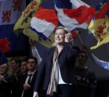 Μέτωπο Λεπέν – Ευρωπαίων ακροδεξιών κατά της Ευρώπης