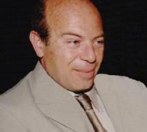 Εφυγε από τη ζωή ο 56χρονος Θανάσης  Τσιρογιάννης