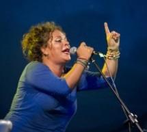 Η Ματούλα Ζαμάνη στα Τρίκαλα Παρασκευή 23 Δεκεμβρίου