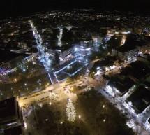 Tα Τρίκαλα που αγαπάμε από ψηλά – εντυπωσιακό βίντεο