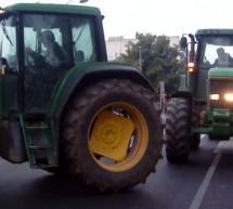 Τα τρακτέρ μπαίνουν σήμερα στα Τρίκαλα – Σε τρίωρους αποκλεισμούς προχωρούν οι Tρικαλινοί αγρότες