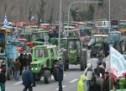 Κινητοποιήσεις ξεκινούν oι αγρότες – Τα τρακτέρ στους δρόμους σε Λάρισα και Καρδίτσα