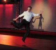 «Στα Τρίκαλα στα δυο στενά» με τον Παναγιώτη Μάνο –  ένας μεγάλος χορευτής, ένας υπέροχος δάσκαλος