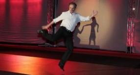 ΄΄ ΠΑΓΚΟΣΜΙΑ ΗΜΕΡΑ του ΧΟΡΟΥ΄΄ Του Μάνου Παναγιώτη Χοροδιδασκάλου Ελληνικών Χορών