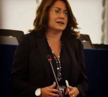 Mαρία Σπυράκη: Το Ευρωπαϊκό Κοινοβούλιο καλεί τους ιδιώτες να επενδύσουν στις Ανανεώσιμες Πηγές Ενέργειας