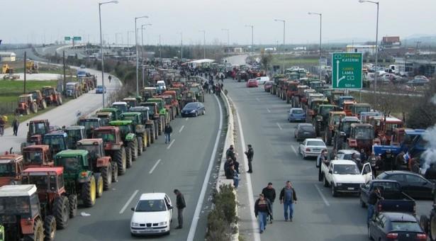 Οι αγρότες πάνε Αθήνα – Ανακοίνωση για τις αποφάσεις της σύσκεψης από το Μπλόκο της Νίκαιας