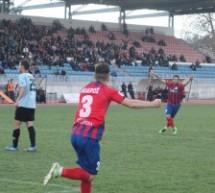 Τρίκαλα -Παναχαική 3-0