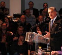 Κώστας Αγοραστός: «Καταδικάζουν τις Περιφέρειες σε ασφυξία »