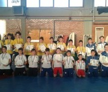 22 μετάλλια για τον ΑΠΣΤ στο πανελλήνιο παιδικό πρωτάθλημα