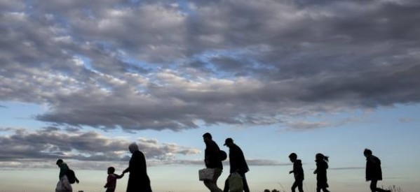 Πληθαίνουν τα επεισόδια στο hot spot μεταναστών στη Λάρισα