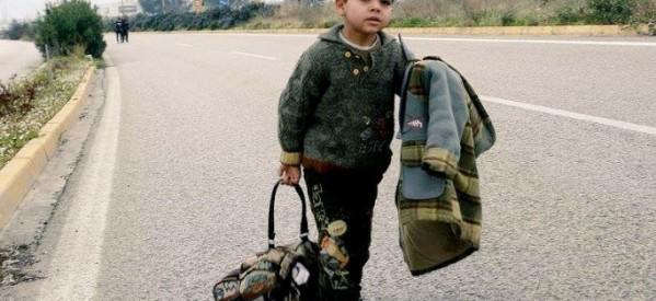 Εθνικισμός και μετανάστευση – του Σωτήρη Χατζηγάκη