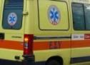 Τροχαίο με παράσυρση και σοβαρό τραυματισμό στο κέντρο της Λάρισας
