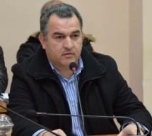 Υποψήφιος δήμαρχος Φαρκαδόνας ο Μιχάλης Μπαγιώτης