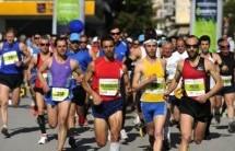 13ος Ημιμαραθώνιος Δρόμος Καλαμπάκα-Τρίκαλα «Θανάσης Σταμόπουλος»