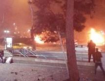 Τουρκία: Μακελειό με «πολλά θύματα» από έκρηξη στην Άγκυρα