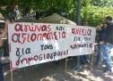 «Θα τους ταράξουμε στη νομιμότητα τους απεργοσπάστες»